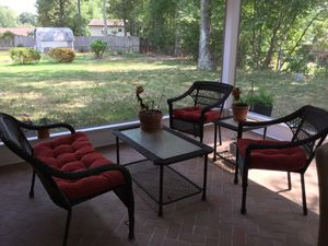 Patio furniture from Lowe's for Sale in Saint Charles, MD