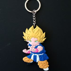 NEW#Dragon Ball Z#Keychain for Sale in Torrance, CA