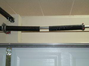 Garage door spring replacement for Sale in Yukon, OK