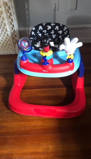 Micky mouse walker FREE for Sale in York, PA
