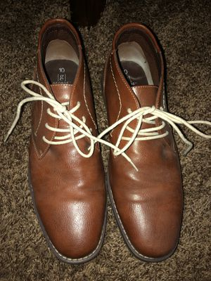 Men's dress shoes for Sale in San Bernardino, CA