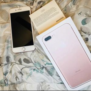 iPhone 7+ 32 GB for Sale in Auxvasse, MO