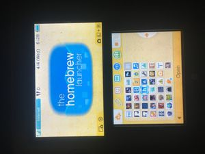 2ds hacked CFW fully loaded with a lot of games on it for Sale in Bismarck, ND
