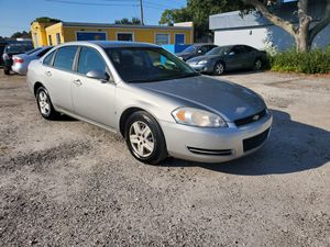 2008 CHEVY IMPALA for Sale in Pinellas Park, FL