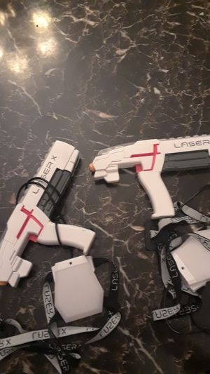Lazer tag for Sale in Los Angeles, CA