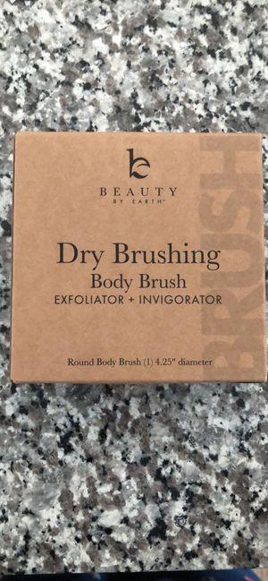 Body Brush - Exfoliator for Sale in Wichita, KS