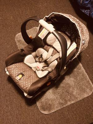 baby carrier almost new for Sale in Mount Rainier, MD