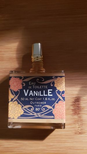 Eau De Toilette Vanilla for Sale in Burbank, IL
