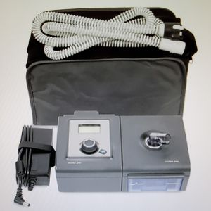 Respironics System one auto cpap and humidifier for Sale in Channelview, TX