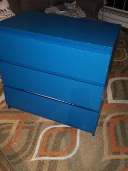Malm Dresser for Sale in Beaverton,  OR