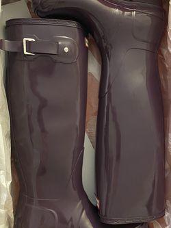 Hunter Rain Boots for Sale in Vancouver,  WA
