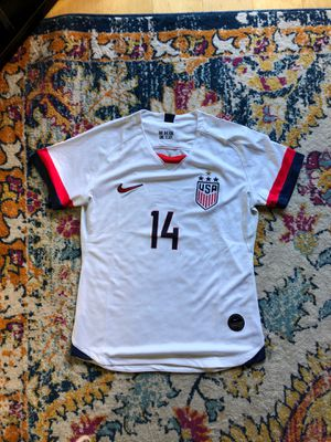 brand new uswnt jersey for Sale in Washington, DC