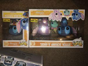 Funko pop Disney lilo stitch for Sale in Columbus, OH