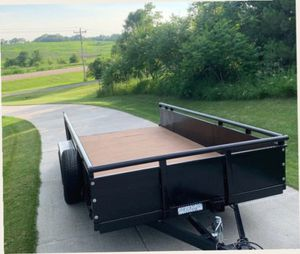 A GREAT PJ TRAILER F0R SALE.$1OOO.00 for Sale in Pittsburgh, PA