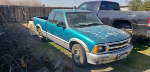 94 Chevy S10 for Sale in Valley Home, CA