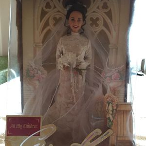 Vintage Erickson Kane Doll for Sale in Evergreen Park, IL