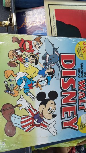 Walt disney picture classic for Sale in NORTH PENN, PA