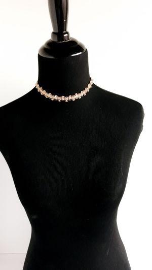 Beautiful Rhinestone Necklace for Sale in Las Vegas, NV