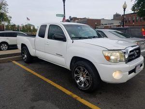 Toyota Tacoma for Sale in Boston, MA