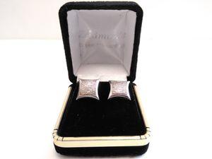 DIAMOND STUD SCREWBACK EARRING'S: Nearly 1 Carat Total for Sale in Hazel Park, MI