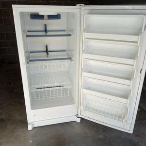 Freezer We Delivered For You Thanks for Sale in Houston, TX