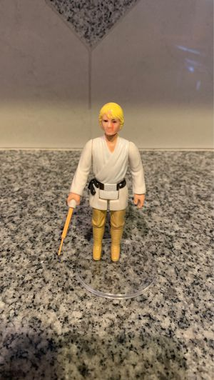 1977 Farm Boy Luke SkyWalker Star Wars figure for Sale in Gilbert, AZ