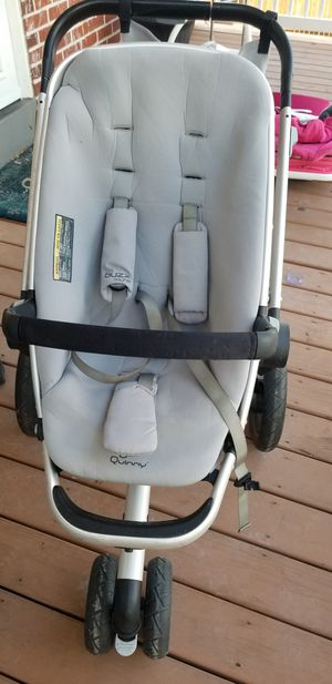 Quinney Buzz Extra stroller travel system 3 pieces+ for Sale in New Castle, DE