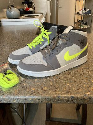 Nike Air Jordan 1 men's size US 10.5 for Sale in Austin, TX