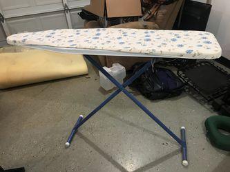 FREE ironing board for Sale in East Wenatchee,  WA