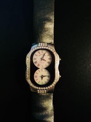 Philip Stein TESLAR WATCH With DIAMONDS Rare! for Sale in Marietta, GA