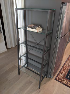 CB2 Bookshelves (Set of 3) for Sale in Los Angeles, CA