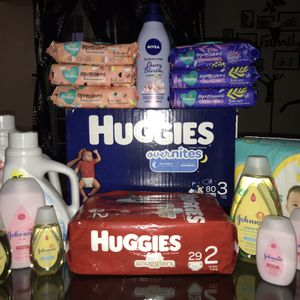 Baby Bundle for Sale in Parlier, CA