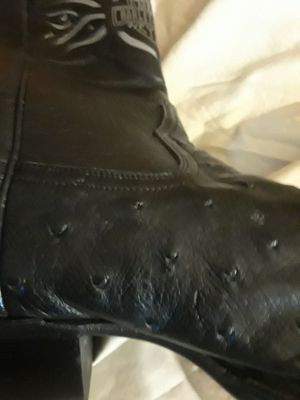 Harley 100th anniversary boots size 12 for Sale in Winter Haven, FL