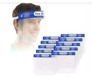 10 Full face safety sheilds for Sale in Washington, DC