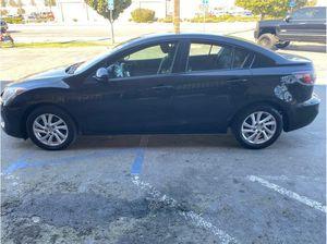 2012 Mazda Mazda3 for Sale in Bakersfield, CA