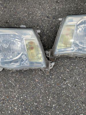 2006 Toyota Tacoma headlights for Sale in Everett, WA