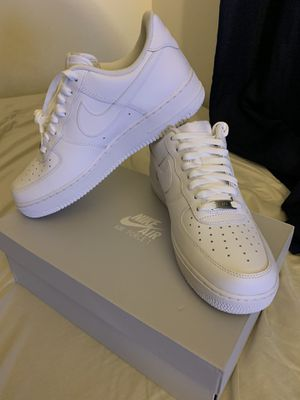 Nike Air Force 1 for Sale in Oceanside, CA