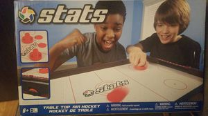 Table top air hockey. for Sale in Montebello, CA
