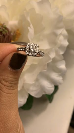 Diamond Engagement Ring for Sale in Fountain Valley, CA