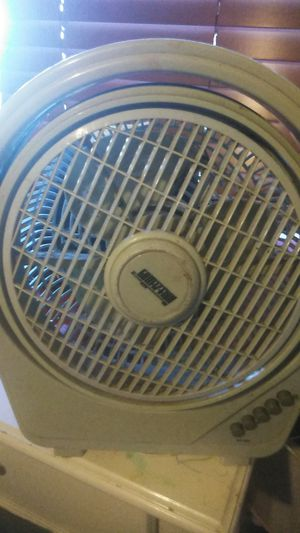 Oscillating Table fan for Sale in Tampa, FL