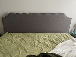 King bed frame for Sale in Kissimmee, FL
