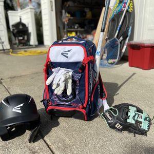 Baseball Gear for Sale in Fox Island, WA