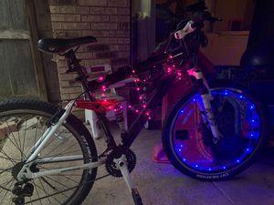 Mountain bike for Sale in Plano, TX