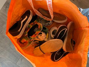 USED Vans Shoes size 11 7 pairs for Sale in Vancouver, WA