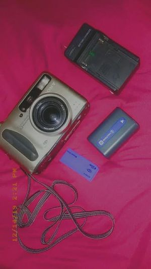 Camera for Sale in Palmdale, CA