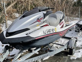 2011 Kawasaki Ultra LX Jetski Jet Ski for Sale in Quincy,  MA