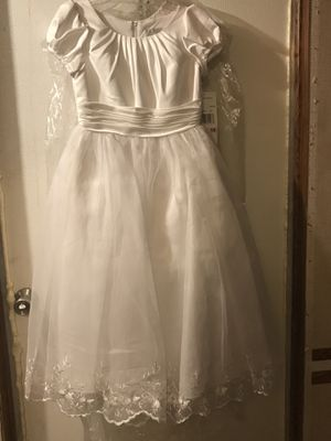 Brand new flower girl dresses for Sale in Siler City, NC