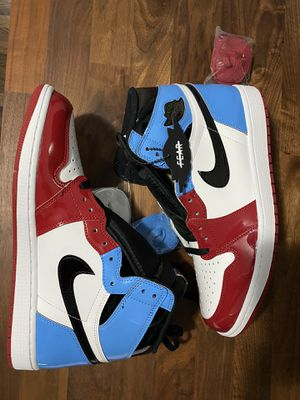Jordan 1 Fearless UNC Chicago for Sale in Los Angeles, CA