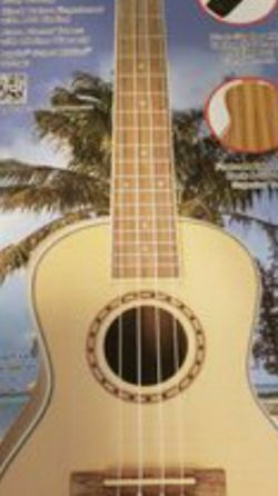 Ukulele Brand New for Sale in Round Rock,  TX