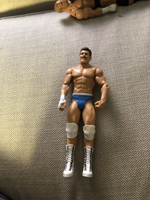 Cody Rodes action figure for Sale in Temple City, CA